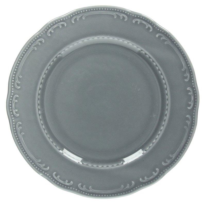 Calm pusdienu šķīvis