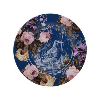 Garden Bird uzkodu • deserta šķīvis