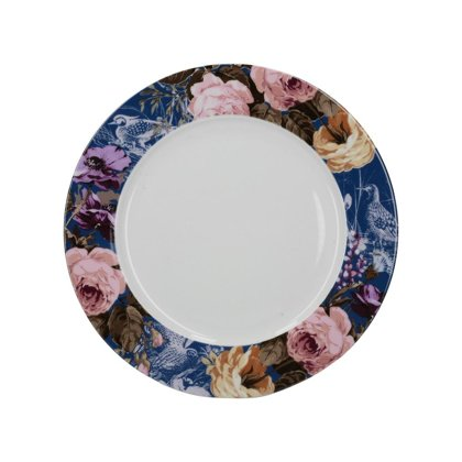 Garden pusdienu šķīvis