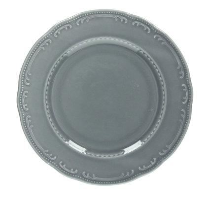 Calm uzkodu • deserta šķīvis