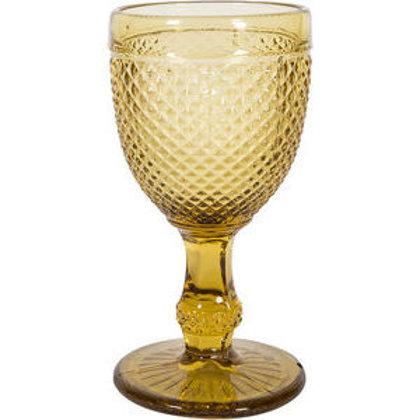 Amber glāze