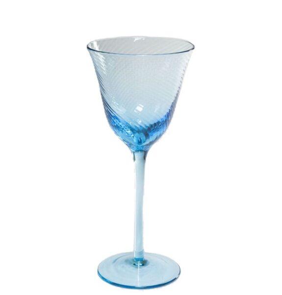 Capri vīna glāze